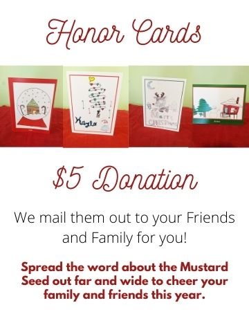 Mobile Mustard Seed Honor Cards (1)